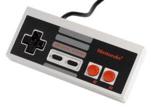 Nintendo 8-bit/NES Original Controller