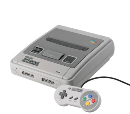 Supernintendo Consoles