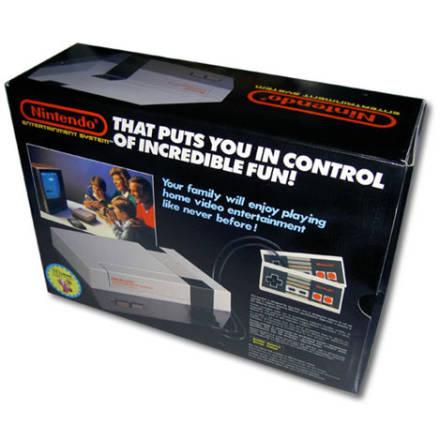 Nintendo Control Set inkl Ice Climber + 2 HK